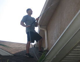 house power washing companies